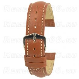 Ремешок HIRSCH Heavy Calf 014750-70-2-22