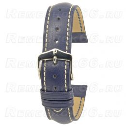 Ремешок HIRSCH Heavy Calf 014750-80-2-18