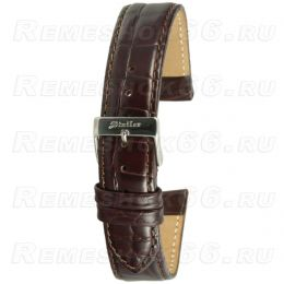 Ремешок Stailer Alligator Grain 1182-1621
