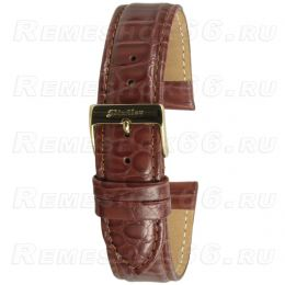 Ремешок Stailer Alligator Grain 1185-1621