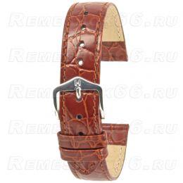 Ремешок HIRSCH Crocograin 123228-70-2-18
