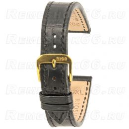 Ремешок Rios1931 Genuine Alligator 252-1328/22