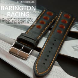 Ремешок Barington Racing