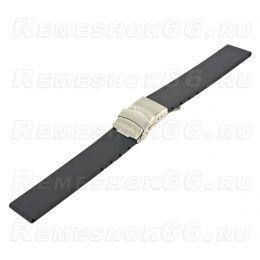 Ремешок для часов из каучука BC501-20
