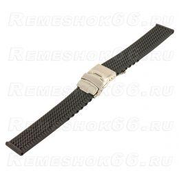 Ремешок для часов из каучука BC504-20