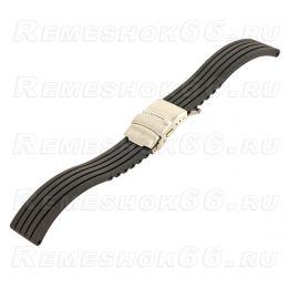 Ремешок для часов из каучука BC505-20