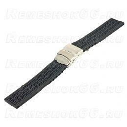 Ремешок для часов из каучука BC508-20