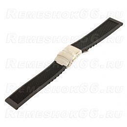 Ремешок для часов из каучука BC511-22