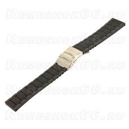 Ремешок для часов из каучука BC512-22