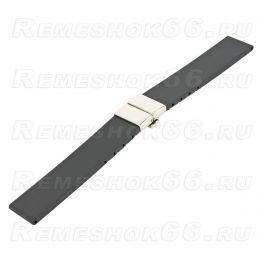 Ремешок для часов из каучука CS-01855-20