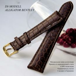 Ремешок Di-Modell Alligator Bentley