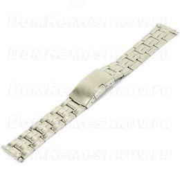 Универсальный браслет Inox Plus V-102-S/16-22