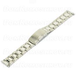 Универсальный браслет Inox Plus V-104-S/16-22