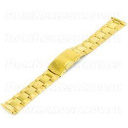 Универсальный браслет Inox Plus V-105-G/16-22