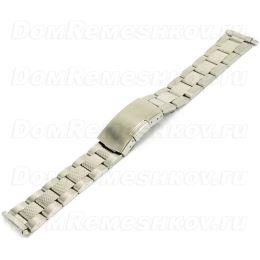 Универсальный браслет Inox Plus V-105-18S/16-22