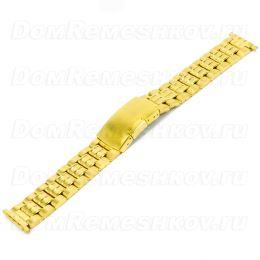 Универсальный браслет Inox Plus V-106-18G/16-22