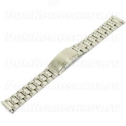 Универсальный браслет Inox Plus V-106-20S/16-22
