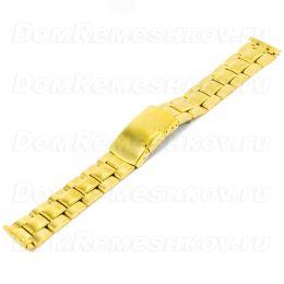 Универсальный браслет Inox Plus V-109-20G/16-22