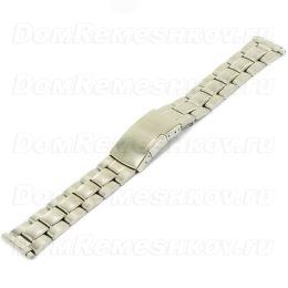 Универсальный браслет Inox Plus V-109-S/16-22