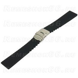 Ремешок для часов из каучука BC513-18