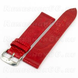 Ремешок Rios1931 Genuine Lizard 04-0822/18S