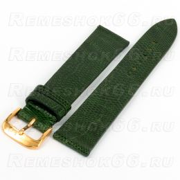 Ремешок Rios1931 Genuine Lizard 04-1020/16S