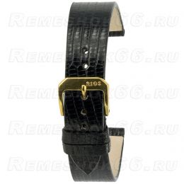 Ремешок Rios1931 Genuine Lizard 04-1320/16
