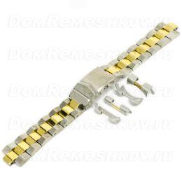 Универсальный браслет STAILER Steel Line BS-84002