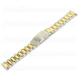 Универсальный браслет Inox Plus V-110-B/16-22