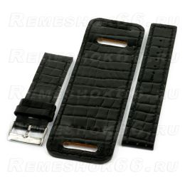 Ремешок Stailer Premium Alligator Grain 4091-2201lk