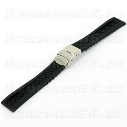 Ремешок для часов из каучука BC514-20