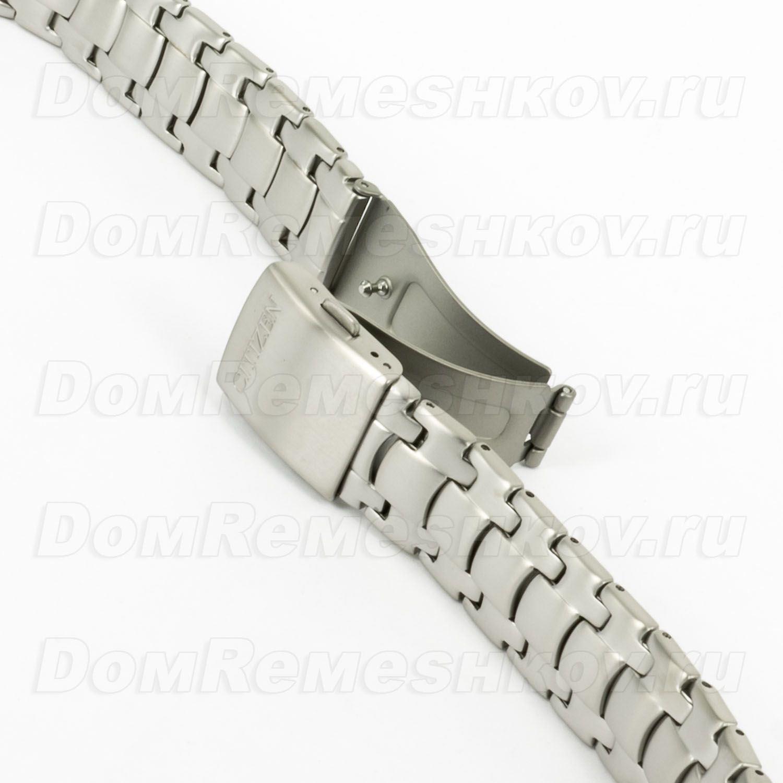Купить браслет ситизен