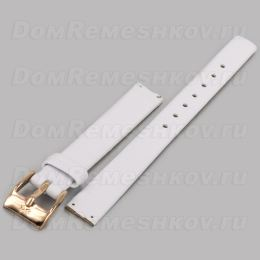 Ремешок Skagen копия SKW2009 white leather