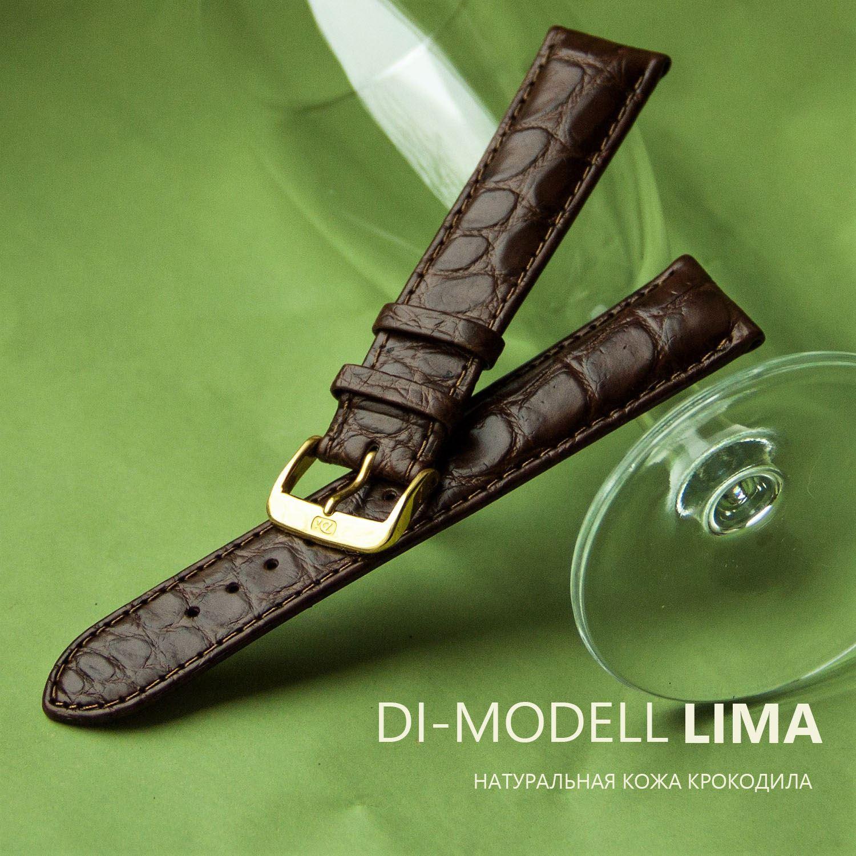 c9667f921b8 Купить Ремешок Di-Modell Lima Croco 3355-1818 в Москве – Интернет ...
