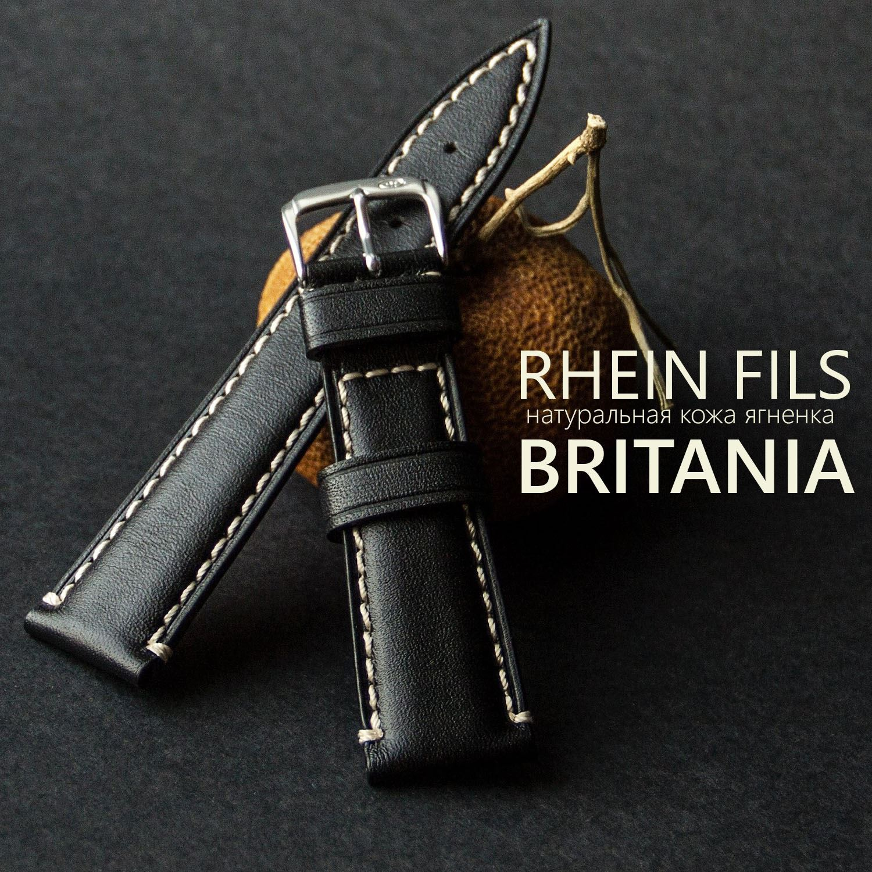 d8a89986e1f Купить Ремешок Rhein Fils Britania 1773-0118 в Москве – Интернет ...