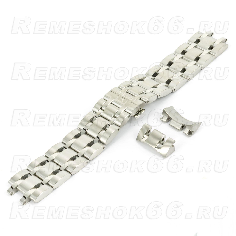 Купить титановый браслет для часов тиссот купить елочную игрушку часы ссср
