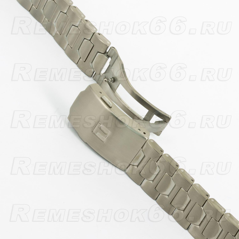Браслет для наручных часов tissot t605026146 купить стекло на часы 34 мм